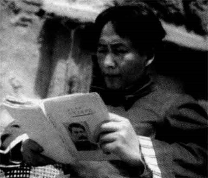 斯大林没有削减。 但仅限于中国电影