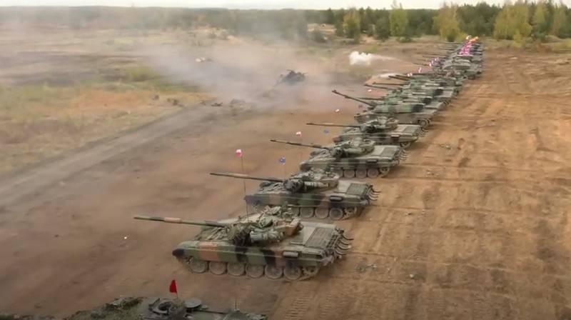 «Украина очень большая, а Грузия далеко»: пресса США о невозможности защитить страны от российской «агрессии»