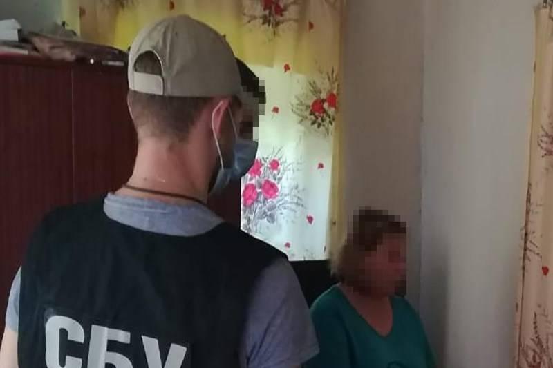 СБУ заявила о раскрытии заговора лиц, пытавшихся устроить восстание в Гуляйполе