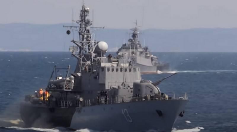 «В нише между корветом и фрегатом»: строящиеся для Болгарии корабли оказались без боеприпасов
