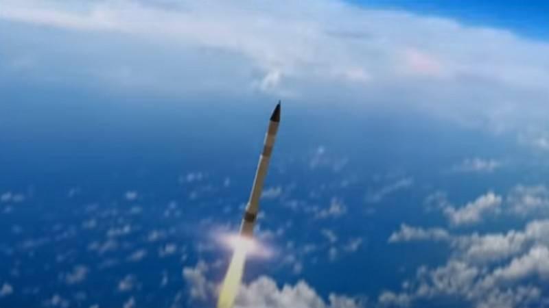 «Перехватчики не справятся с ядерными ракетами на маршевом участке»: в США прогнозируют проникновение МБР через оборонительный периметр