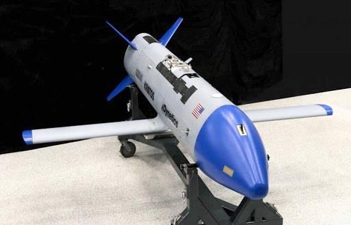 小精灵:美国空战的新概念