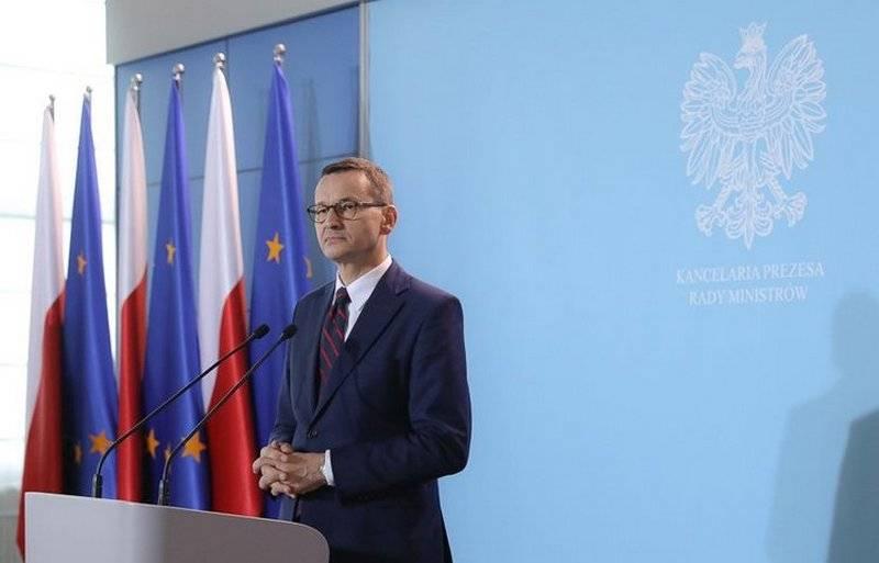 """波兰版否认当局关于""""俄罗斯网络攻击""""政府电脑的说法"""