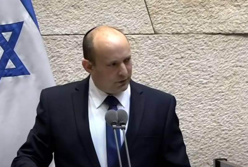 イスラエルの新首相はイランの大統領エレクトを「死刑執行人」と呼ぶ