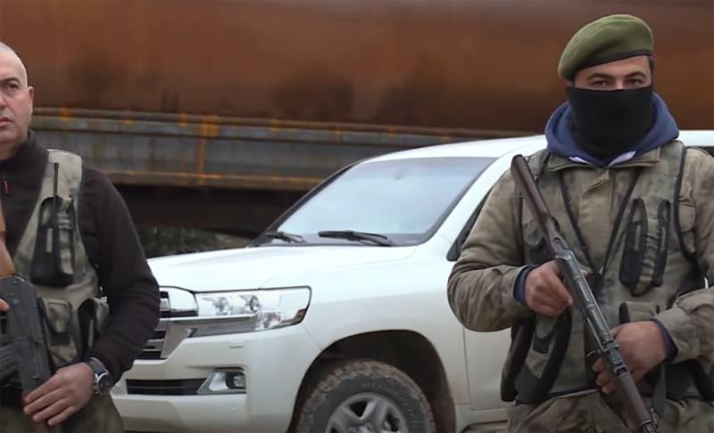 中东新闻室:土耳其军队炮击伊德利卜的叙利亚军队阵地