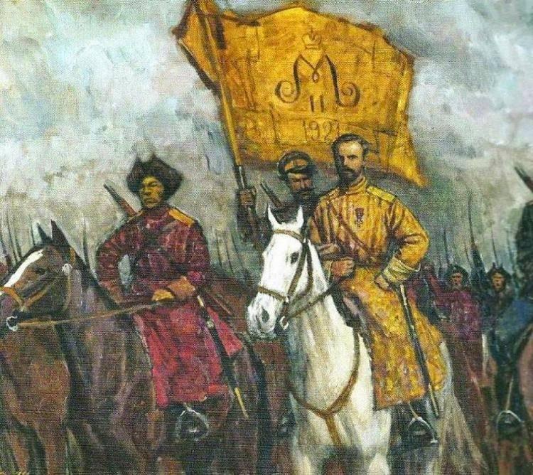 Как провалился Северный поход барона Унгерна