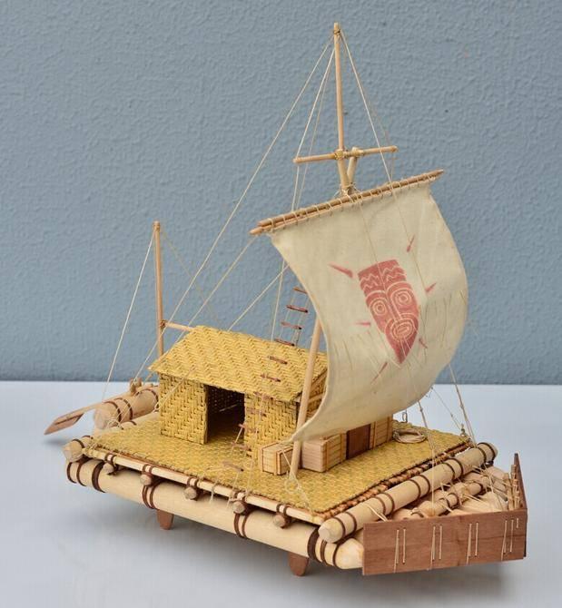夏季小贴士:DIY 木工艺品