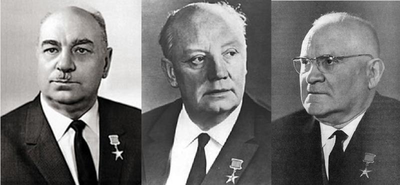 Уникальная и забытая: рождение советской ПРО. Возвращаемся в СССР