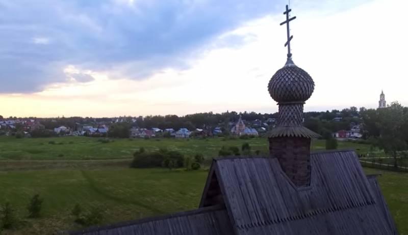Миф о «немытой» России: быт и гигиена наших предков