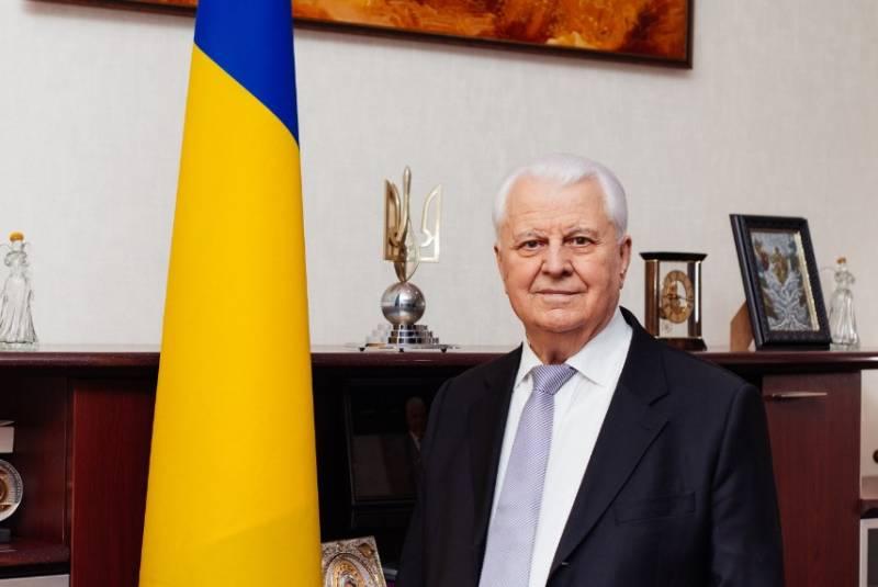 Кравчук: Перенос из Минска переговорной площадки по Донбассу позволит изменить формат встреч