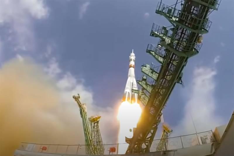 Отечественные ракетные двигатели: советское наследие и современность