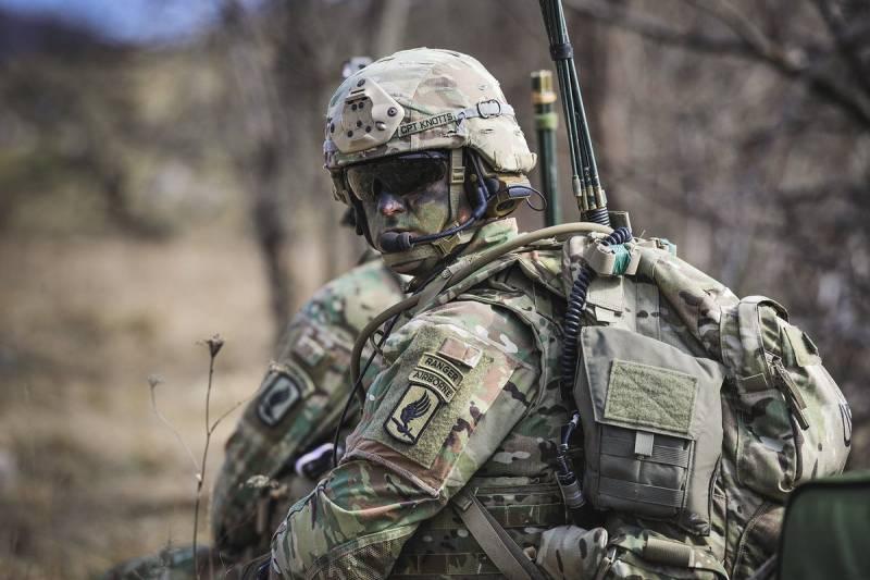 «Отвлекают внимание»: Над военной базой США в Ираке сбиты беспилотники