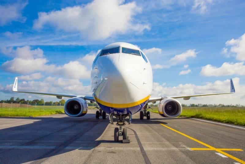 Кравчук: Россия может быть причастна к инциденту с самолетом Ryanair