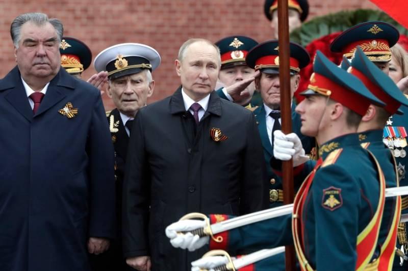 Японская пресса: Путин хочет переговоров, но острова не отдаст