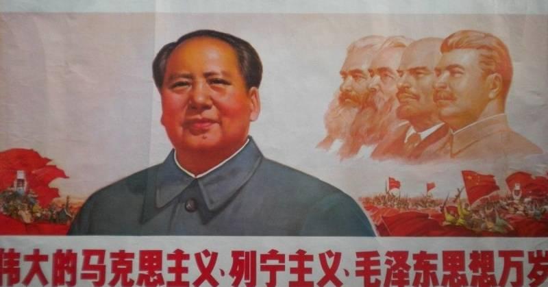 Сталин без купюр. Но только в китайском кино