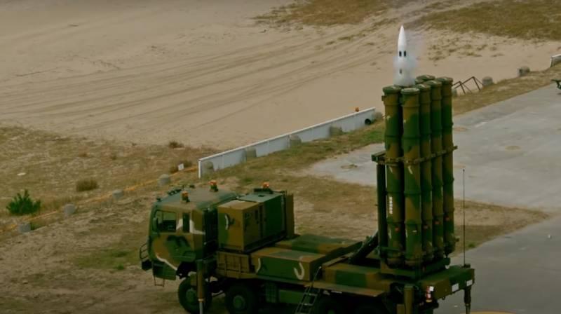 «Разработан по российскому проекту»: в Малайзии рекомендуют создать ПВО из комплексов КМ-SAM