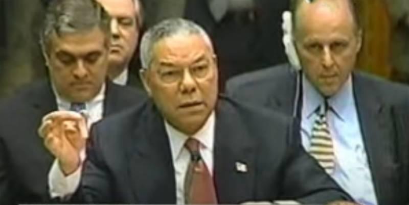 «Весь мир помнит эпизод с пробиркой в Совбезе ООН»: Китай ответил на обвинения от США в создании COVID-19