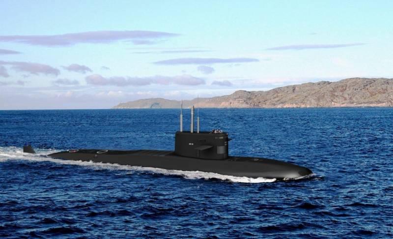 Российским субмаринам дали шанс: ЦКБ «Рубин» включён в индийский тендер на закупку подлодок