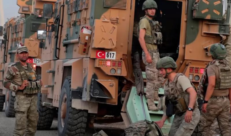 Турция заявила о готовности остаться в Кабуле после вывода сил США и НАТО из Афганистана