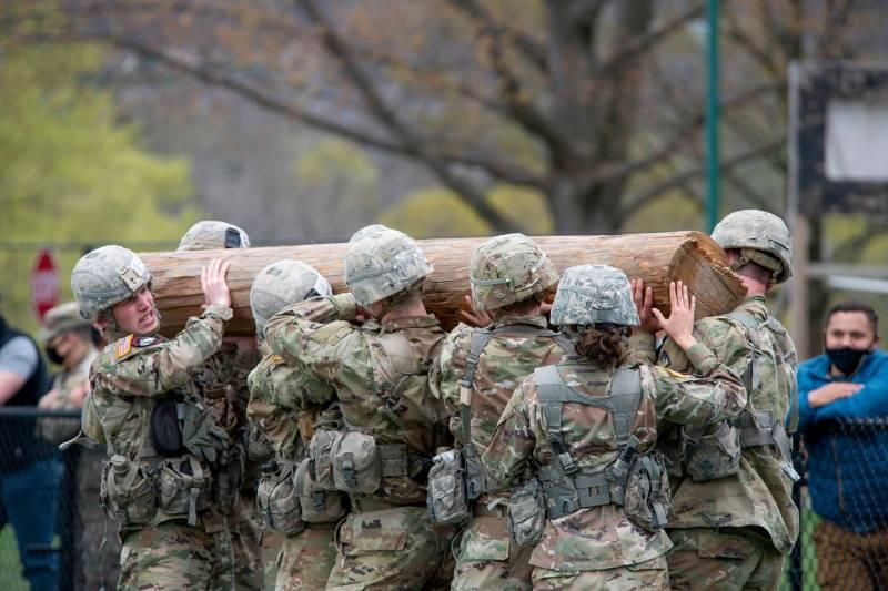 Пентагон решил реформировать систему профессионального военного образования из-за «растущей угрозы со стороны Китая»