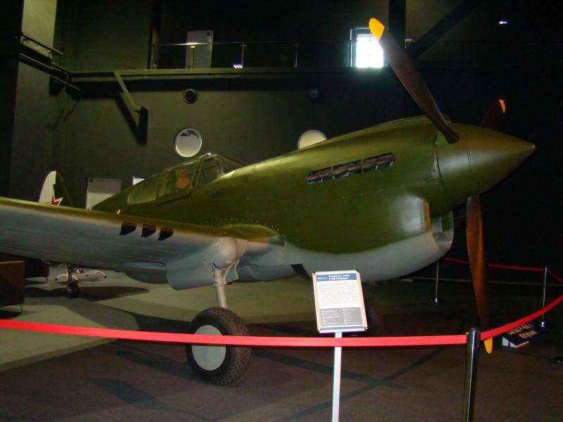 Музей военной и автомобильной техники в Пышме