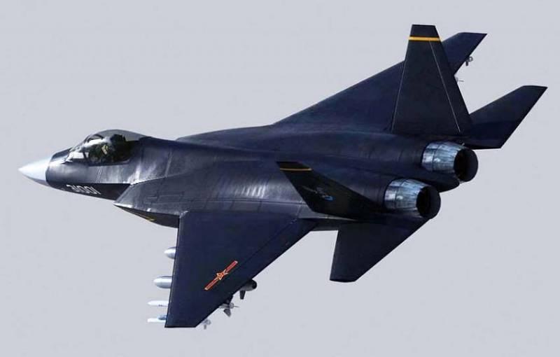 Shenyang FC-31 как будущее палубной авиации ВМС НОАК
