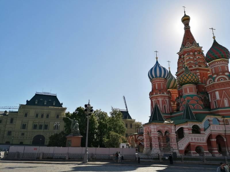 Большая смута: Об организации быта при Лжедмитрии II на Руси