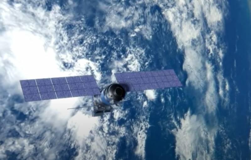 США обеспокоены возможностью Ирана использовать росийский спутник в военных целях