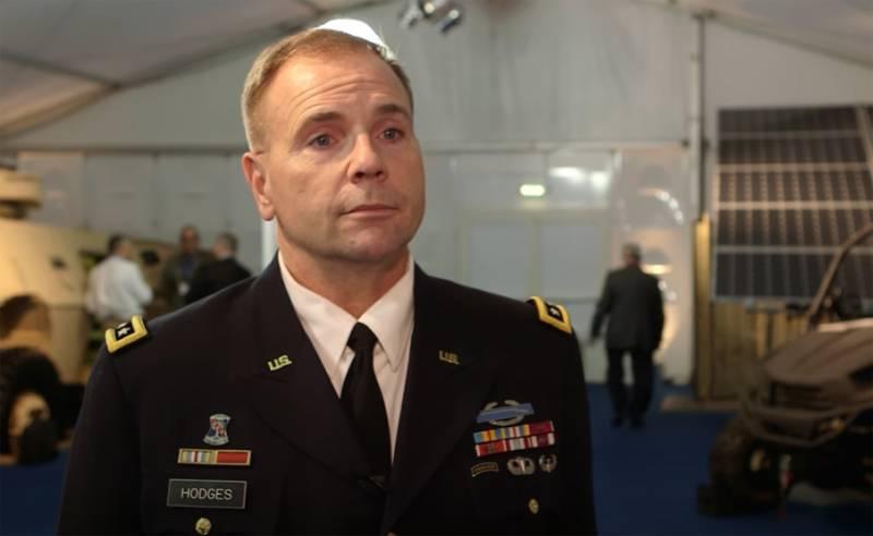 Американский генерал: Из-за России лето в украинском Причерноморье будет плохим и напряжённым