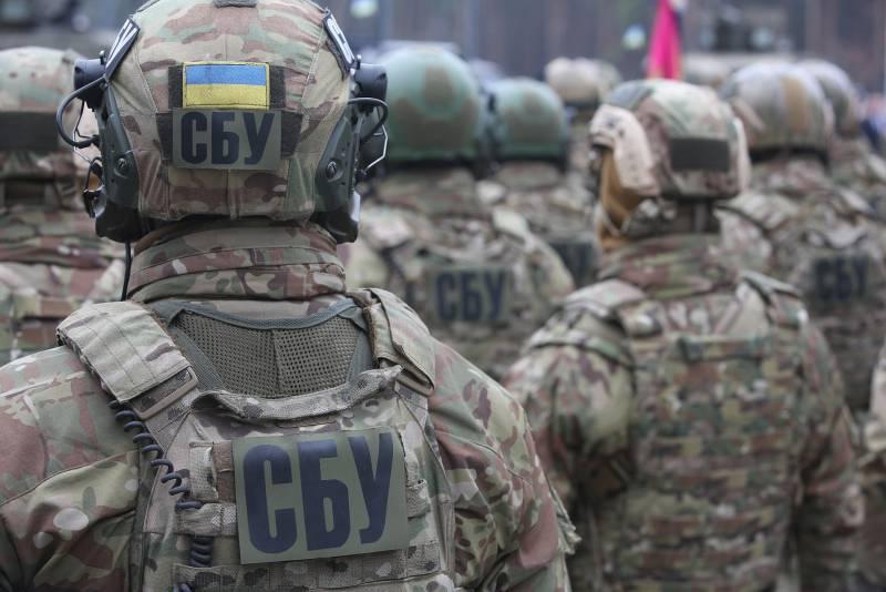 Реформа СБУ. Украина превращается в СШУ