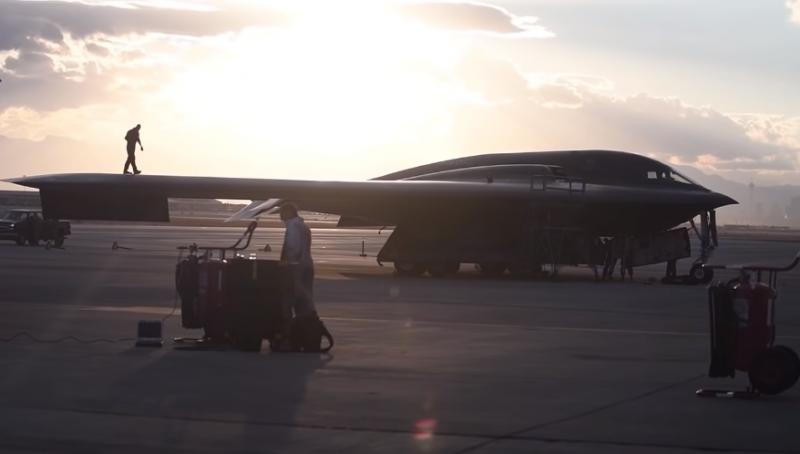 ВВС США намерены увеличить количество авиабаз с хранилищами ядерного оружия