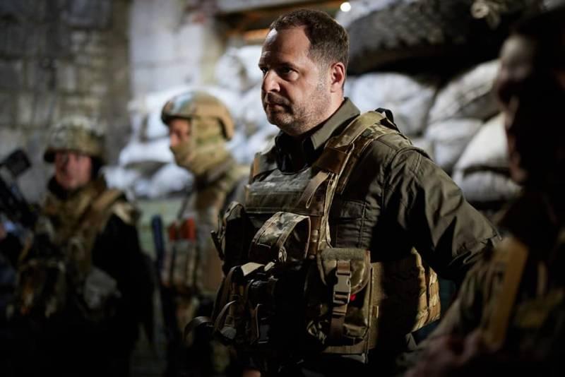 «Форпост демократического мира»: в офисе Зеленского надеются на скорое принятие Украины в НАТО