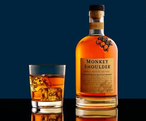 猴肩威士忌