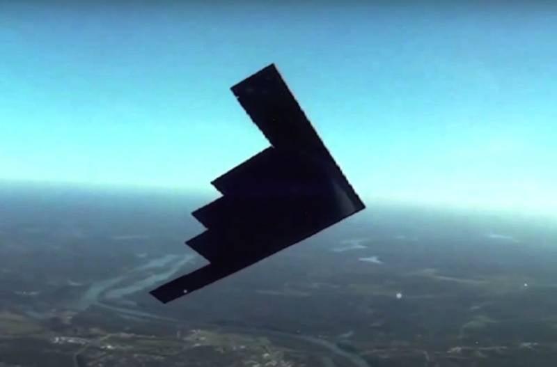 В Индии: Китай проводит испытания стелс-бомбардировщика Xian H-20 у индийских границ в Ладакхе