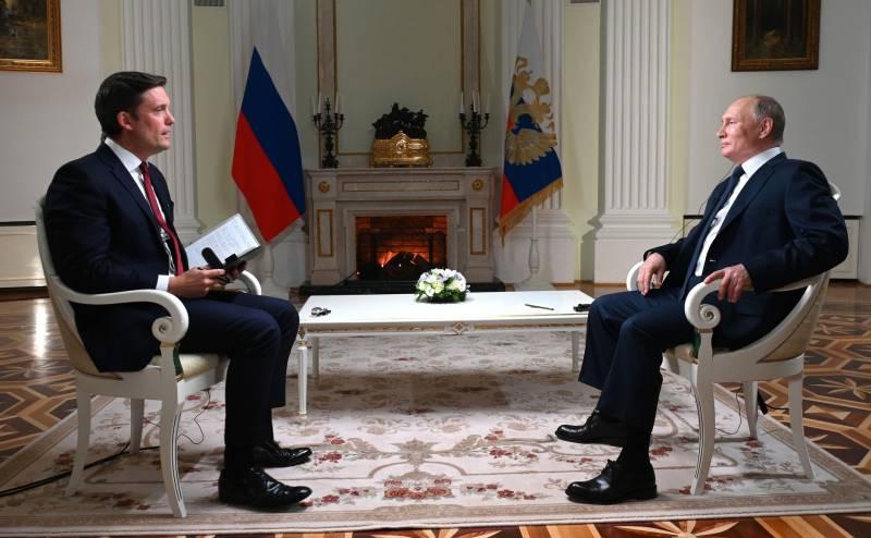 Путин ответил на вопрос о том, что будет делать Россия в случае нападения армии Китая на Тайвань