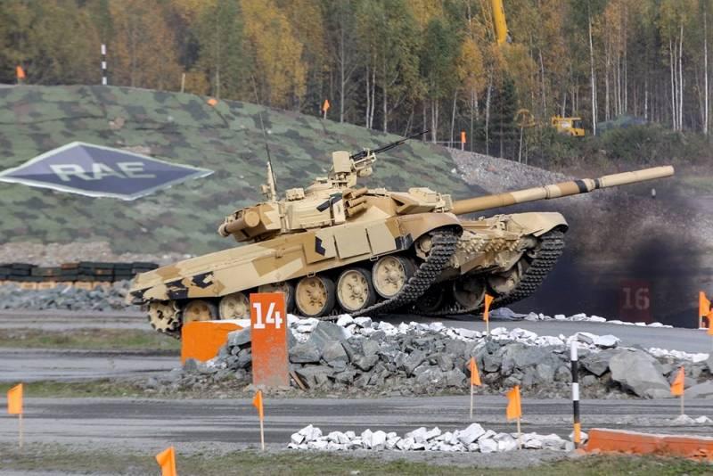 Критический просчет Минобороны. Последствия ограничения поставок Т-90М «Прорыв-3» в строевые части