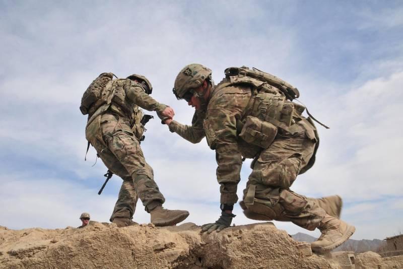 Итоги опроса в США: 26 процентов опрошенных боятся возвращения американских военнослужащих из Афганистана