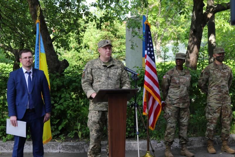 НАТО продолжит использовать территорию Украины для подготовки военнослужащих альянса