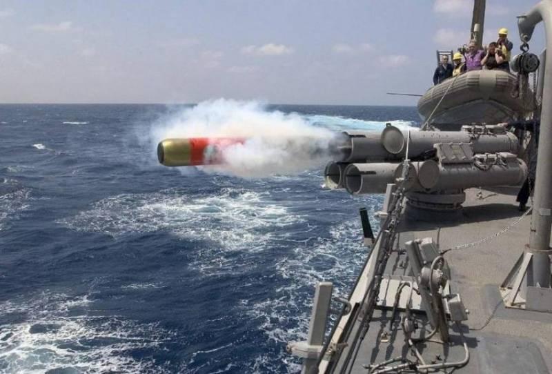 20 июня - День специалиста минно-торпедной службы ВМФ России