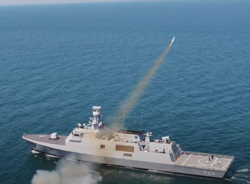 Стальной меч Эрдогана: показан результат испытаний в Турции новой противокорабельной ракеты Atmaca