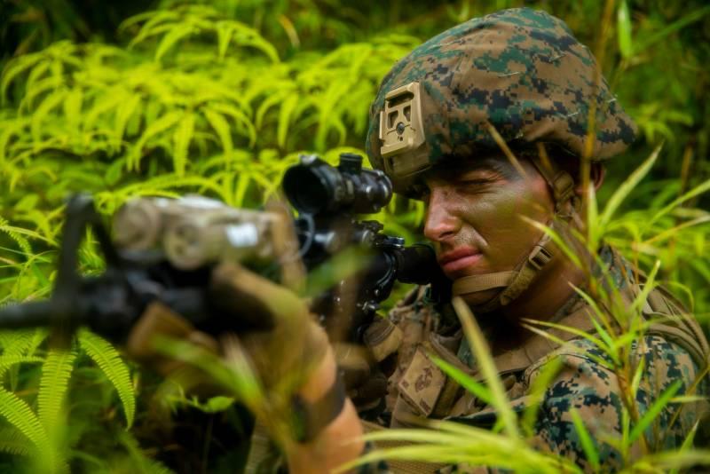 «Оптимизации» Корпуса морской пехоты: США решили прекратить финансирование военной базы на территории Гондураса