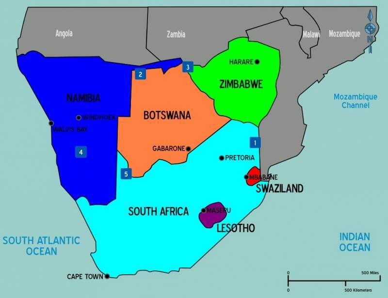 Сесил Родс: настоящий, но «неправильный» герой Британии и Южной Африки