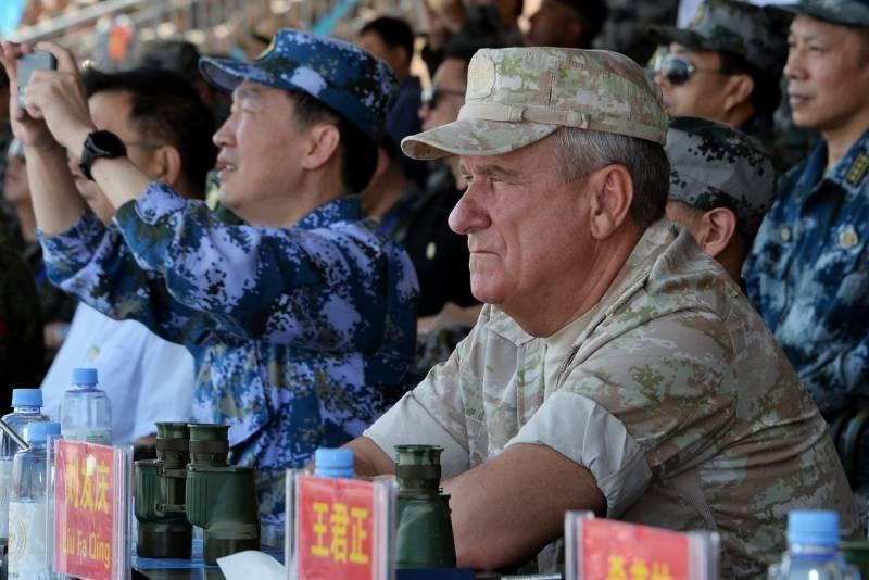 Гонконгская пресса: Москва и Пекин отрицают, что хотят сформировать коалицию в стиле Холодной войны