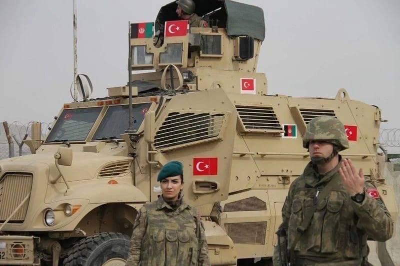 Турецкий политолог: Анкара включает в свою орбиту ещё и Афганистан
