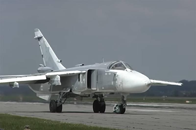 Российская авиация отработала ракетно-бомбовые удары по кораблям условного противника в Чёрном море, где проходят учения Sea Breeze-2021