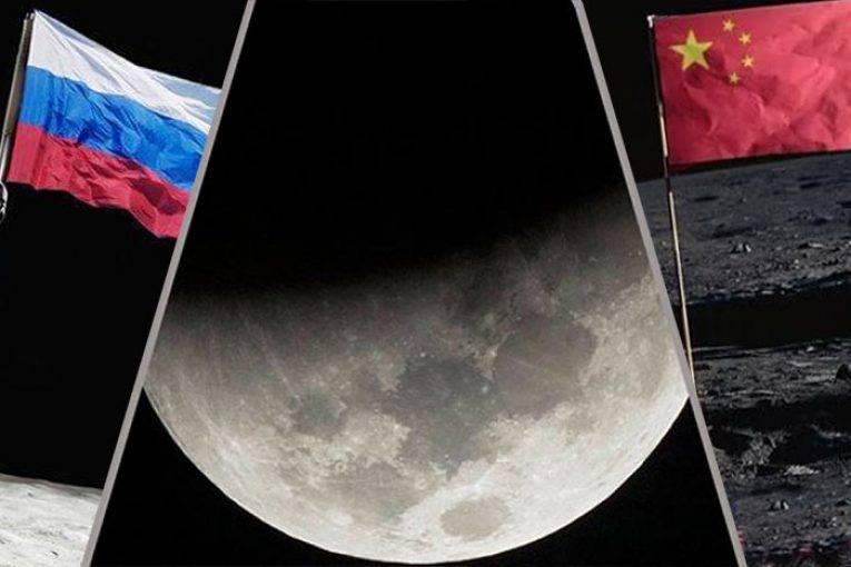 中国会带俄罗斯登月吗?