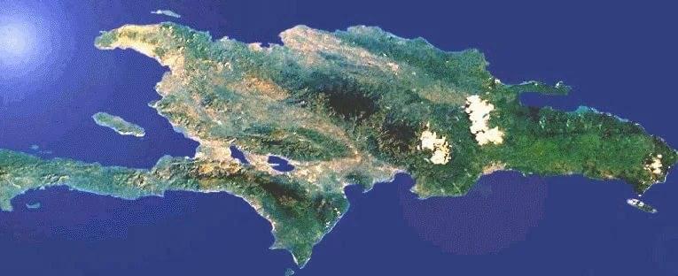 Разные судьбы Гаити и Доминиканской Республики