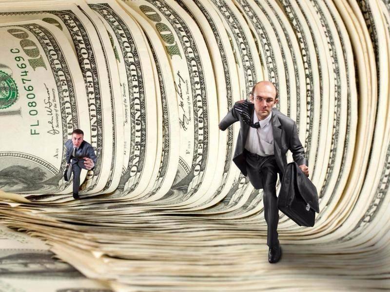 Российские налоги: особое мнение Алексея Кудрина