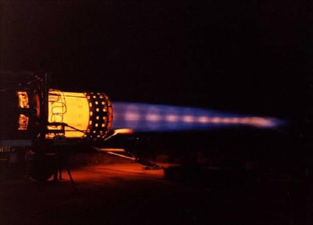 Héritage soviétique : turboréacteur de cinquième génération basé sur le produit 79