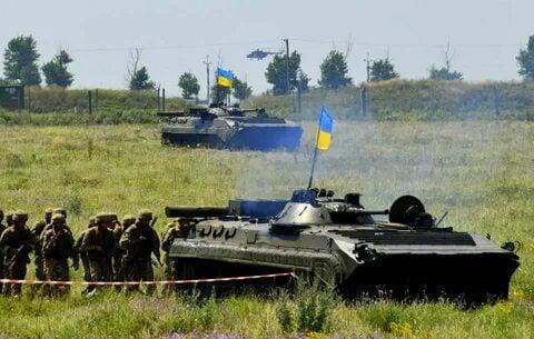 ウクライナが運動を恒久的なショーに変えた理由